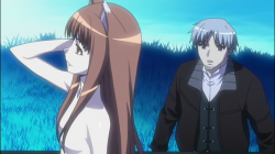 Scene from episode 1