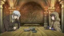 Scene from episode 3