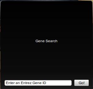 Gene searcher image