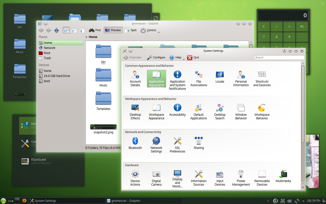 suse linux 12.3